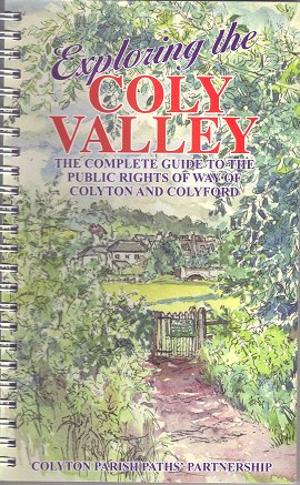 Exploring the Coly Valley